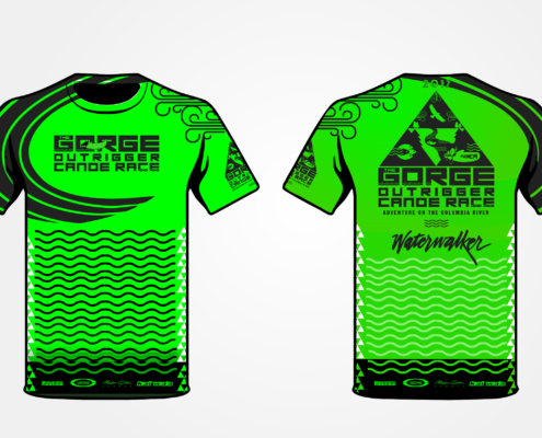 Gorge Race Jersey